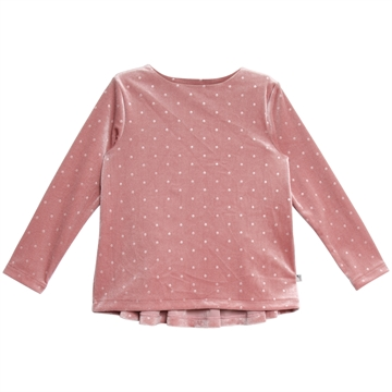 Wheat Blouse Linea <br> Soft Rouge