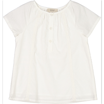 Wheat Top Hannah <br> Off White