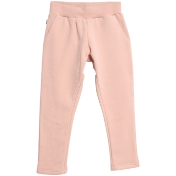 Wheat Sweat Pants Hansine <br> Dim Rose