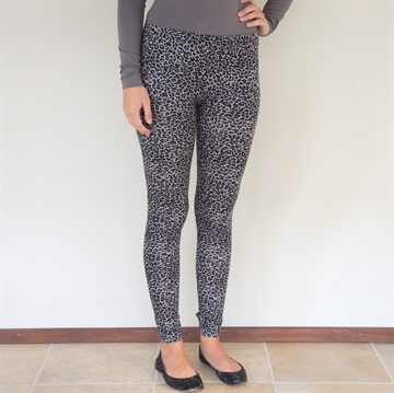 100-150-05 MarMar Adult Leggings Grey Leo