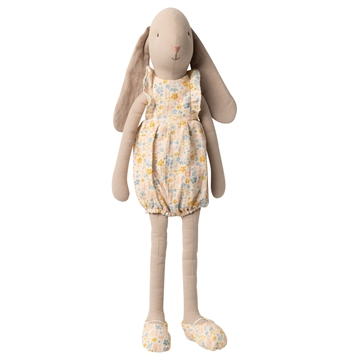 Maileg Size 3 Bunny <br> Flower Suit