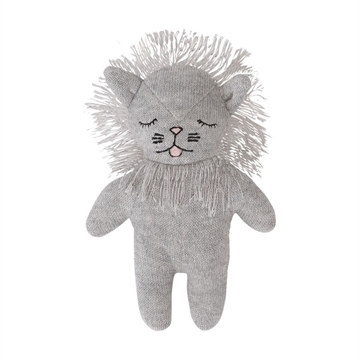 Konges Sløjd Håndrangle <br> Mini Lion