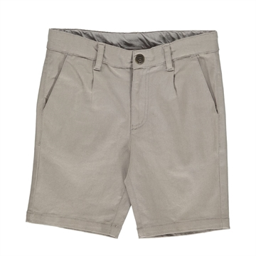 181-264-03_0373 MarMar Primo Shorts <br> Grey Powder