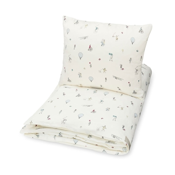 CamCam Bedding Junior <br> Holiday