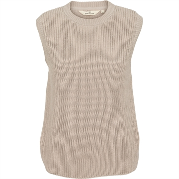 Basic Apparel Sweety Vest Org. <br> Sand