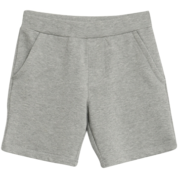 2933-71 Wheat Sweatshorts Harry Melange Grey