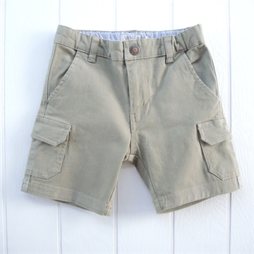 Wheat Cargo Shorts Eber <br> Army