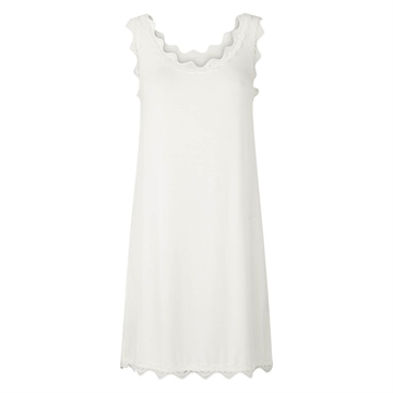 3356B Tina Wodstrup Slip Dress Pearl