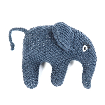 SmallStuff Rangle Elefant <br> Blue