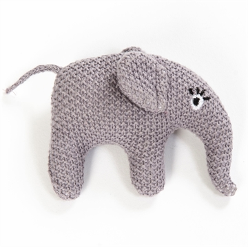 SmallStuff Rangle Elefant <br> Blue Rose