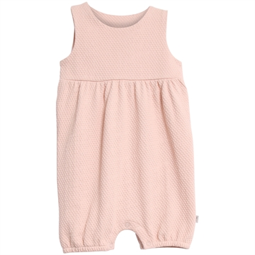 Wheat Romper Ditte <br> Powder