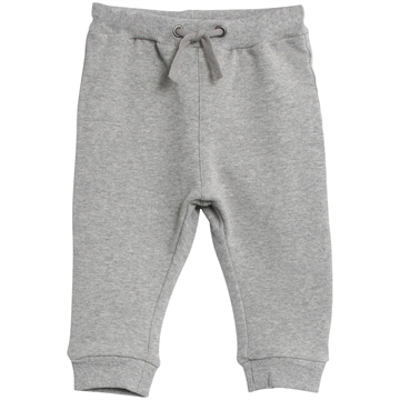 Wheat Sweatpant Vincent <br> Melange Grey