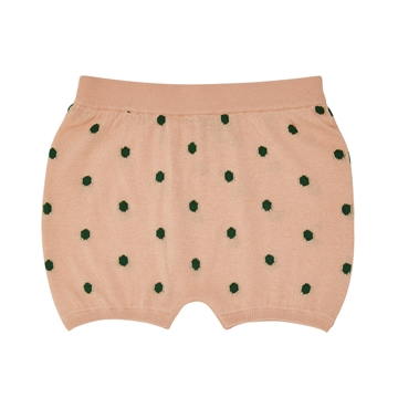 FUB Baby Dot Bloomers <br> Rose Forest