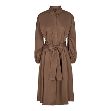 Liberte Katie Dress <br> Chocolate