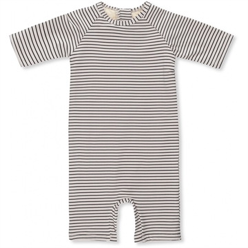 Konges Sløjd Soleil Uv Suit <br> Striped