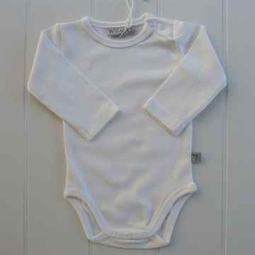 Wheat Body Plain LS white S161-5603-10_white