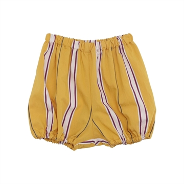 Christina Rohde 819 Bloomers <br> Stripe Yellow